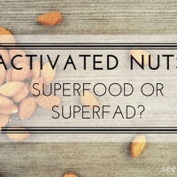 Activated Nuts - a Superfood or a Superfraud?