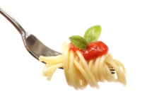 pasta fork sml