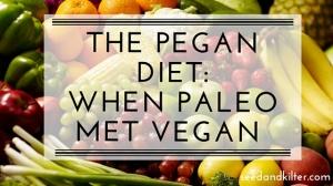pegan paleo vegan