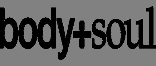 Body+Soul Logo