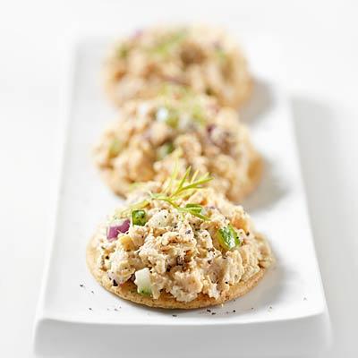 tuna cracker