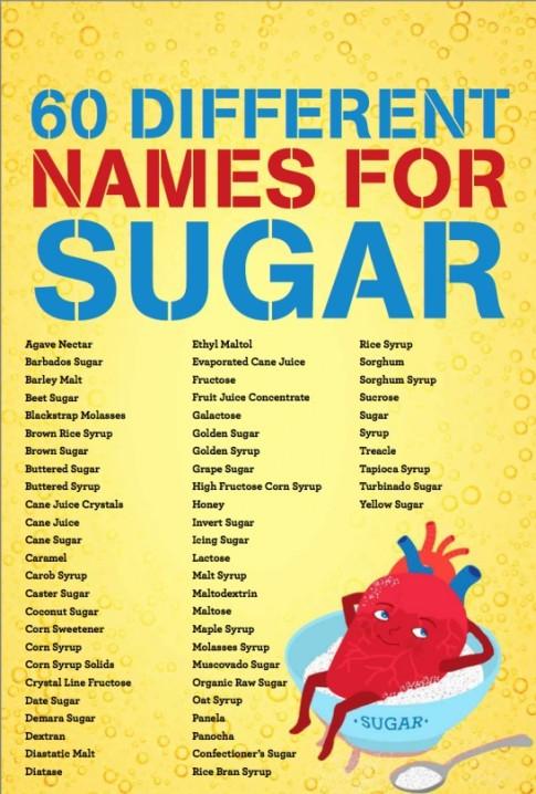 Sugar Free Natural Bliss